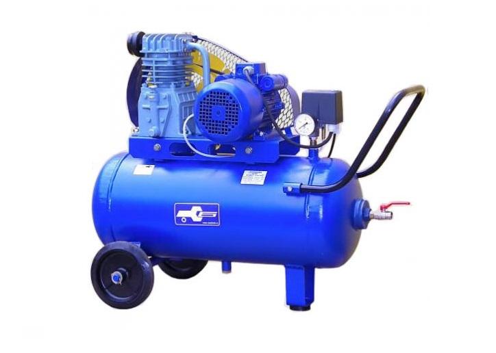 Поршневой компрессор К-1 до 250 л/мин