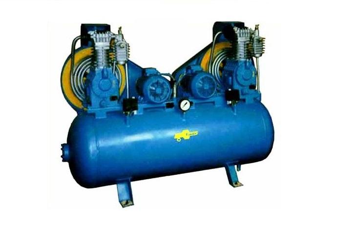 Поршневой компрессор К-20 до 25 атм.